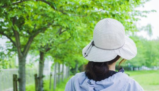 日焼け対策におすすめ帽子Breathable Hatレビュー